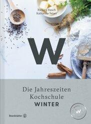 Die Jahreszeiten Kochschule - Winter