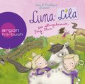 Luna-Lila - Der allergeheimste Pony-Plan, 2 Audio-CDs