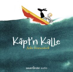 Käpt'n Kalle, 2 Audio-CDs