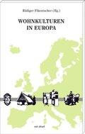 Wohnkulturen in Europa