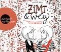 Zimt und weg, 4 Audio-CDs