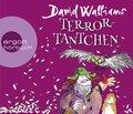 Terror-Tantchen, 5 Audio-CDs