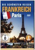 Frankreich Paris, 2 DVDs