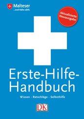 Erste-Hilfe-Handbuch
