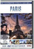 Die schönsten Städte der Welt, Paris, 1 DVD