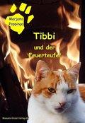 Tibbi und der Feuerteufel