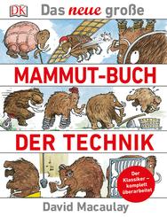 Das neue große Mammut-Buch der Technik