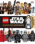 LEGO® Star Wars Lexikon der Minifiguren