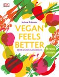 Vegan feels better