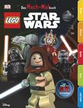 Das Mach-Malbuch - LEGO® Star Wars