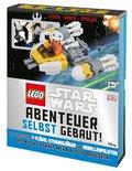 LEGO® Star Wars Abenteuer selbst gebaut!, m. Minifigur