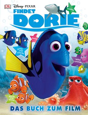 Findet Dorie - Das Buch zum Film
