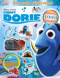 Findet Dorie - Das große Stickerbuch