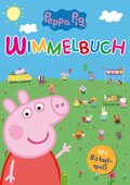 Peppa Pig Wimmelbuch