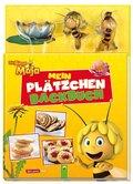 Die Biene Maja - Mein Plätzchen-Backbuch