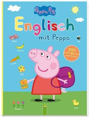 Peppa Pig Englisch Mit Peppa