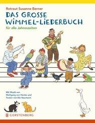 Das große Wimmel-Liederbuch