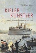 Kieler Künstler - Bd.2