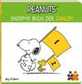 Die Peanuts. Snoopys Buch der Zahlen