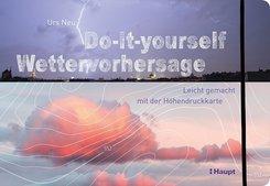 Do-it-yourself Wettervorhersage