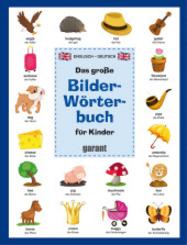 Das große Bildwörterbuch für Kinder - Englisch/Deutsch; 1