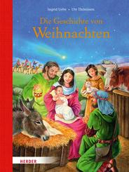 Die Geschichte von Weihnachten, Miniausgabe