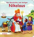 Die Geschichte vom heiligen Nikolaus
