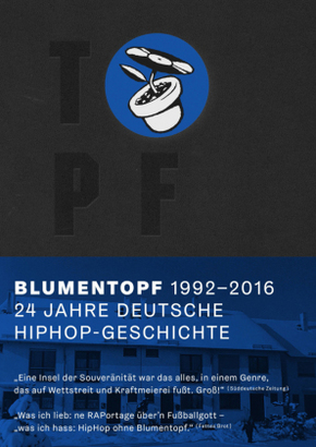 Blumentopf 1992-2016