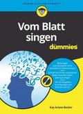 Vom Blatt singen für Dummies, m. Audio-CD