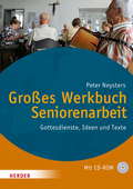 Großes Werkbuch Seniorenarbeit, m. CD-ROM
