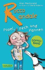 Rocco Randale - Popel, Pech und Pannen