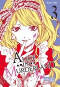 Alice in Murderland - Bd.3