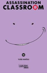 Assassination Classroom - Bd.15