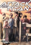 Attack on Titan - Bd.17