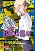 Billy Bat - Bd.16