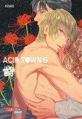 Acid Town - Bd.5