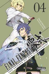 Final Fantasy - Type-0 - Bd.4