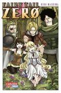 Fairy Tail Zero