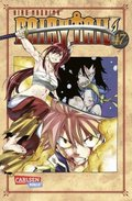 Fairy Tail - Bd.47