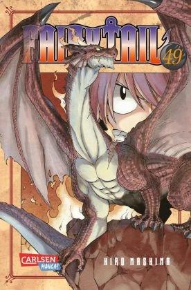 Fairy Tail - Bd.49