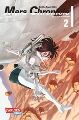 Battle Angel Alita - Mars Chronicle - Bd.2