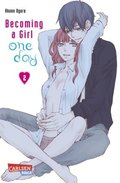 Becoming a Girl One Day - Bd.2