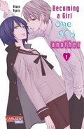 Becoming a Girl One Day - Another - Bd.1
