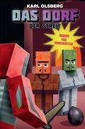 Das Dorf - Der Streit - Roman für Minecrafter