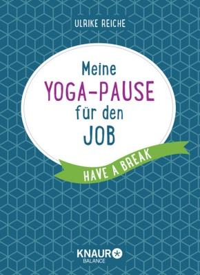 Meine Yoga-Pause für den Job