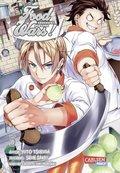 Food Wars - Shokugeki No Soma - Bd.5