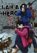 I am a Hero - Bd.17