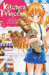 Kitchen Princess - Bd.7