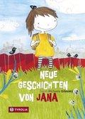 Neue Geschichten von Jana