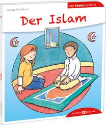 Der Islam den Kindern erklärt